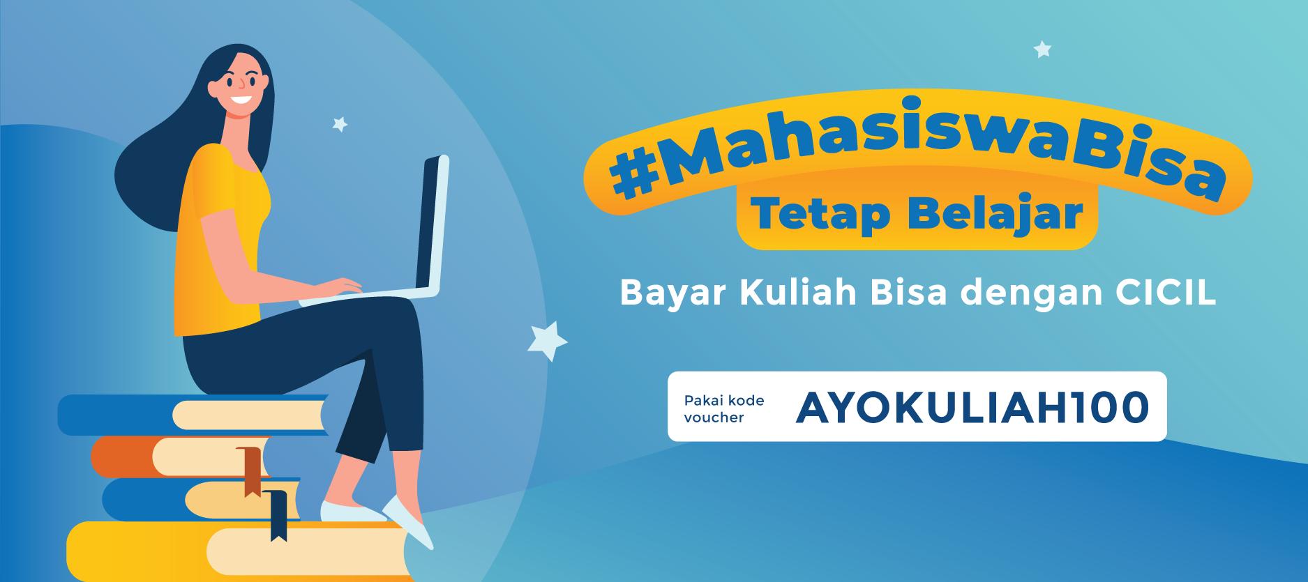 Cicil Akses Cicilan Ringan Untuk Mahasiswa Indonesia