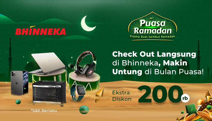 Bhinneka Ramadhan